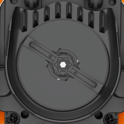 Stihl RMI 632 PC Robotmaaier met app functie 1