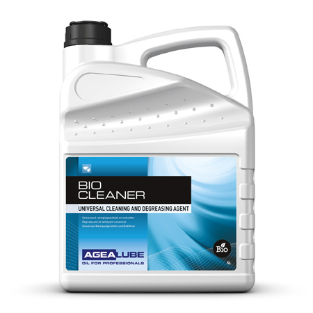 AgeaLube Bio Cleaner