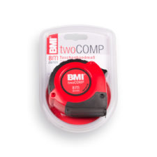 BMI Two Comp Rolbandmaat 8 meter