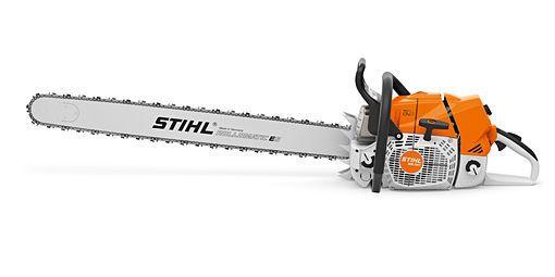 Stihl MS 881 Benzine Kettingzaag