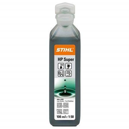 Stihl HP Super 2-takt Motorolie - 100 ml