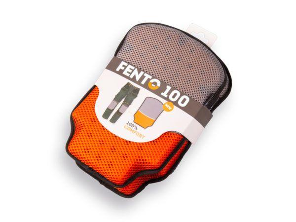 Fento kniebeschermers type 100