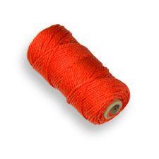 Labora Uitzetkoord Nylon Oranje