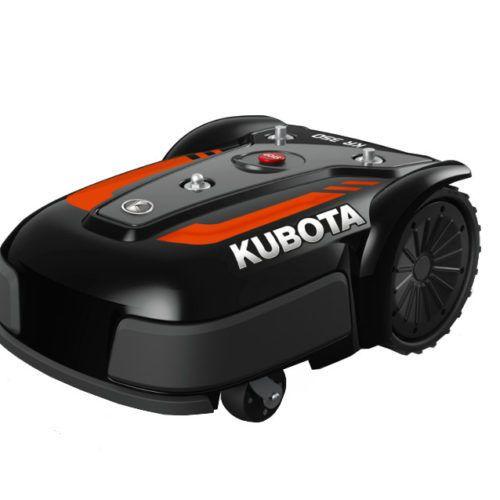 Kubota KR350 Serie