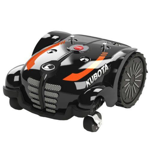 Kubota KR250