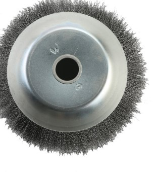 AgroTech Crimped Onkruidborstel 20 mm 4