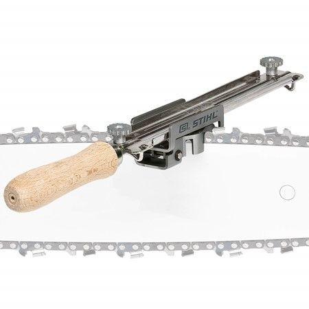 """Stihl FF1 voor 3/8"""" P-mini ketting met Ø 4.0 mm Vijlapparaat 1"""