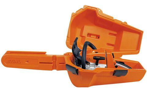 Zaagkoffer Stihl voor motorzagen