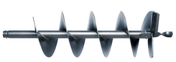 Stihl Grondboor voor de BT serie - Ø 120 mm - 44046802012