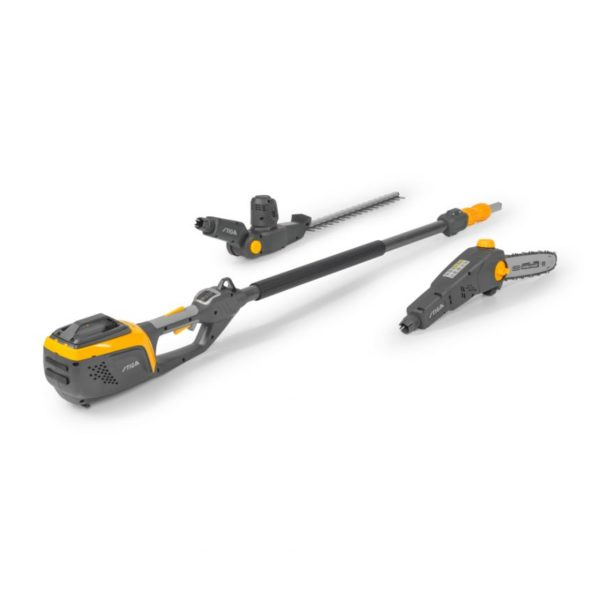 Stiga SMT 500 AE Accu Multi-Tool
