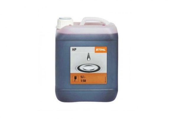 Stihl HP 2-takt Motorolie - 5 liter