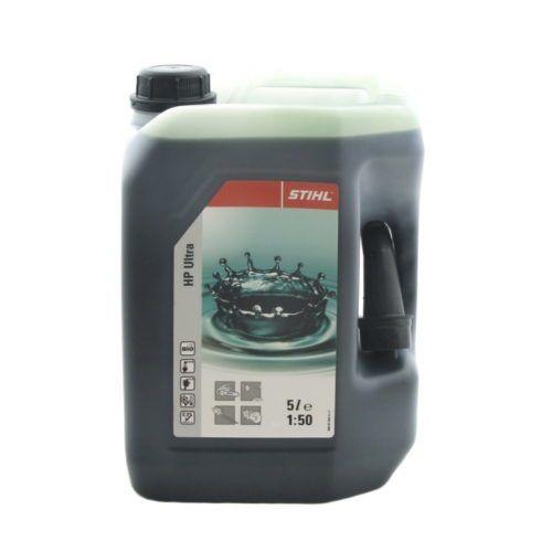 Stihl HP Ultra 2-takt Olie - 5 liter