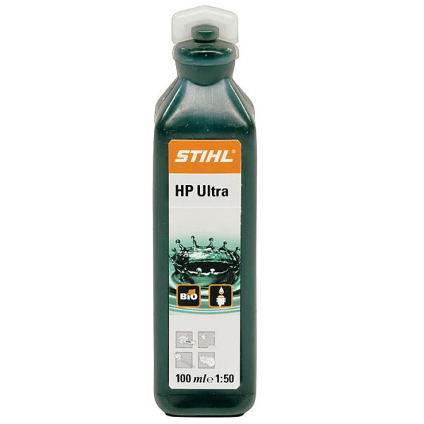 Stihl HP Ultra 2-takt Olie - 100 ml