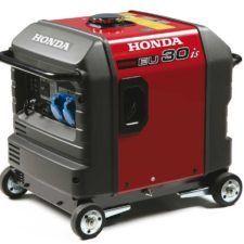Honda EU 30is Generator