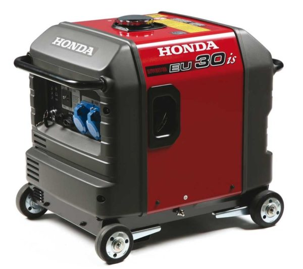 Honda EU 30is Generator
