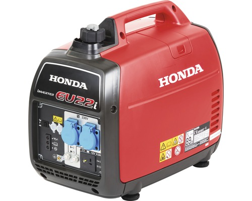 Honda EU 22i Generator - 2200 W 1