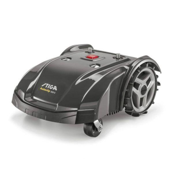 Stiga Autoclip 528 S Robotmaaier 5