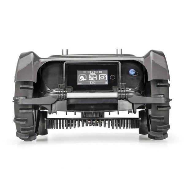Stiga Autoclip 528 S Robotmaaier 4