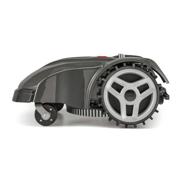 Stiga Autoclip 528 S Robotmaaier 2
