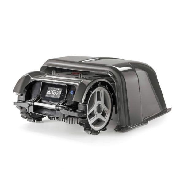 Stiga Autoclip 528 S Robotmaaier 1