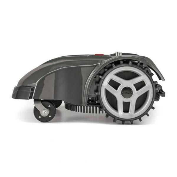 Stiga Autoclip 530 SG Robotmaaier 1