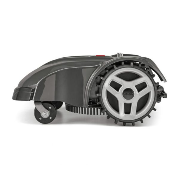 Stiga Autoclip 550 SG Robotmaaier 1