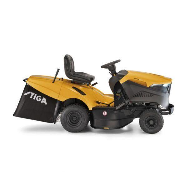 Stiga Estate 5092 HW Benzine Zitmaaier 3