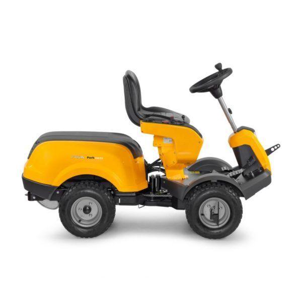 Stiga Park 540 PX Benzine Zitmaaier 2