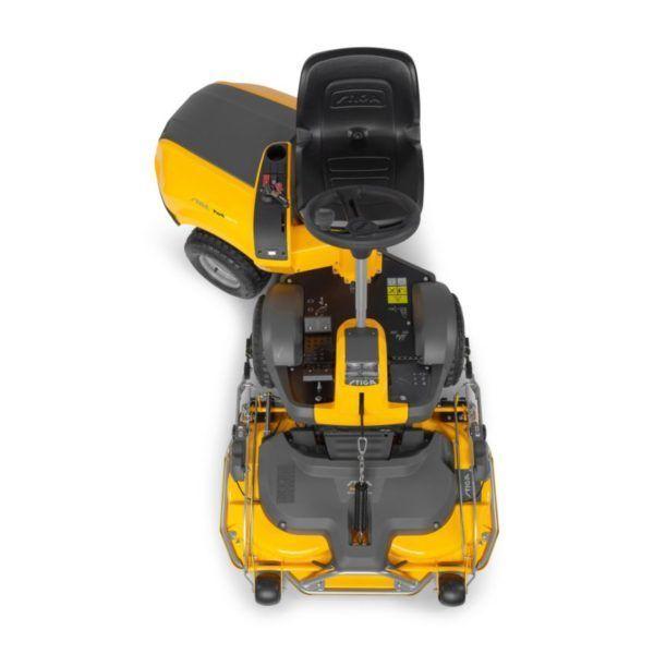 Stiga Park 540 PX Benzine Zitmaaier 1