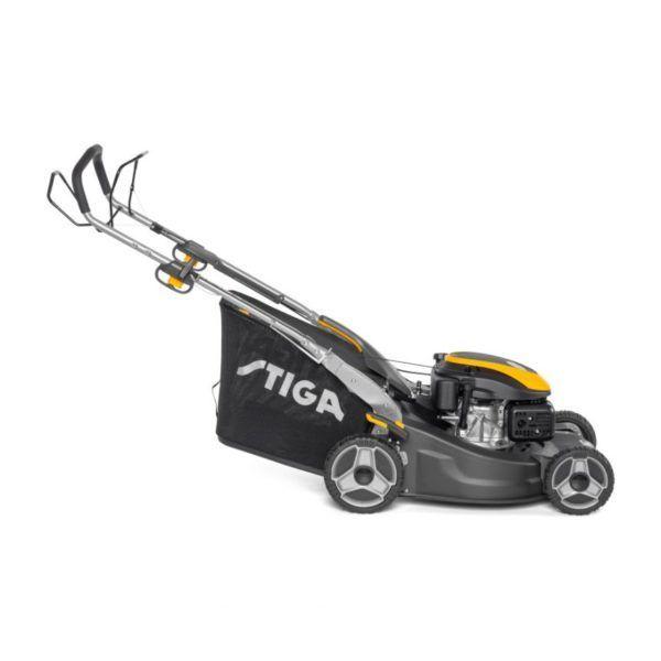 Stiga Twinclip 50 S Benzine Grasmaaier 2
