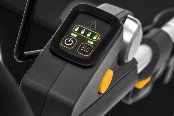 Stiga Twinclip 950 SQ AE Accu Grasmaaier 6