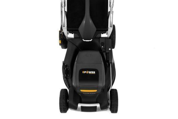 Stiga Twinclip 950 SQ AE Accu Grasmaaier 3