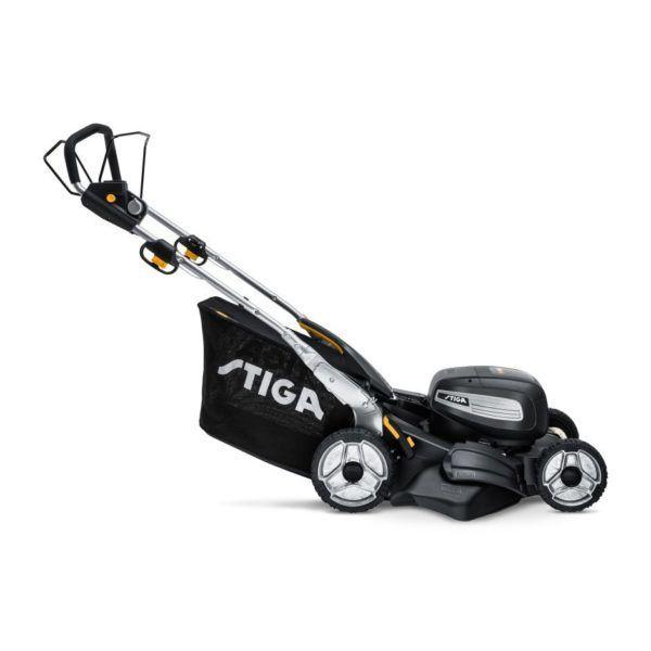 Stiga Twinclip 950 SQ AE Accu Grasmaaier 1
