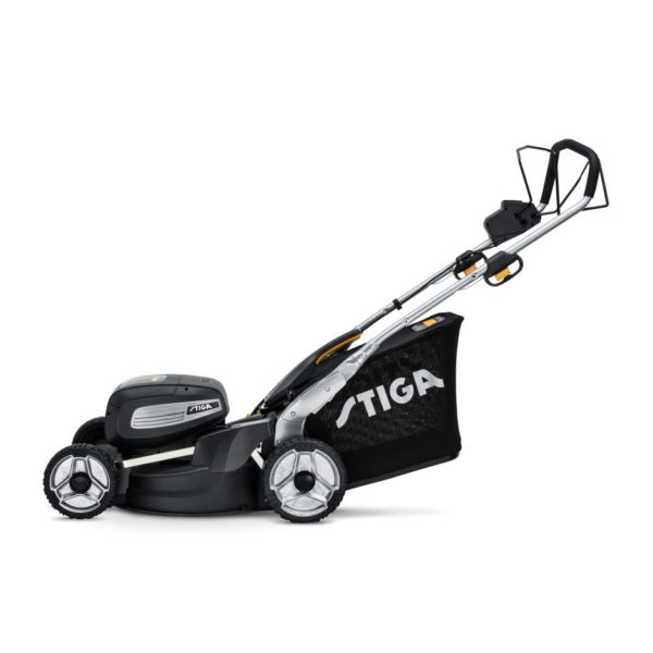 Stiga Twinclip 950 SQ AE Accu Grasmaaier 2