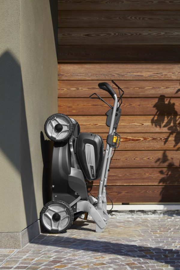 Stiga Twinclip 950 SQ AE Accu Grasmaaier 5