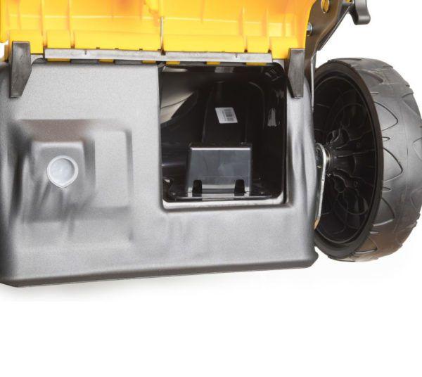 Stiga Combi 48 ES Elektrische Grasmaaier 2