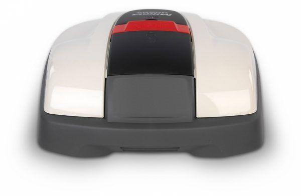 Honda Miimo HRM 520 Robotmaaier 5