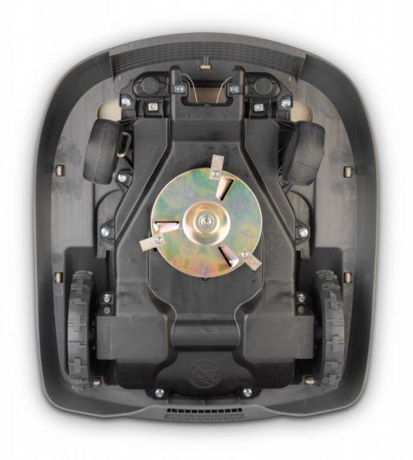 Honda Miimo HRM 520 Robotmaaier 11