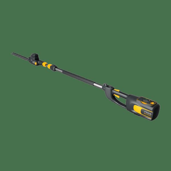 Stiga SPH 700 AE Accu Heggenschaar op Steel 3