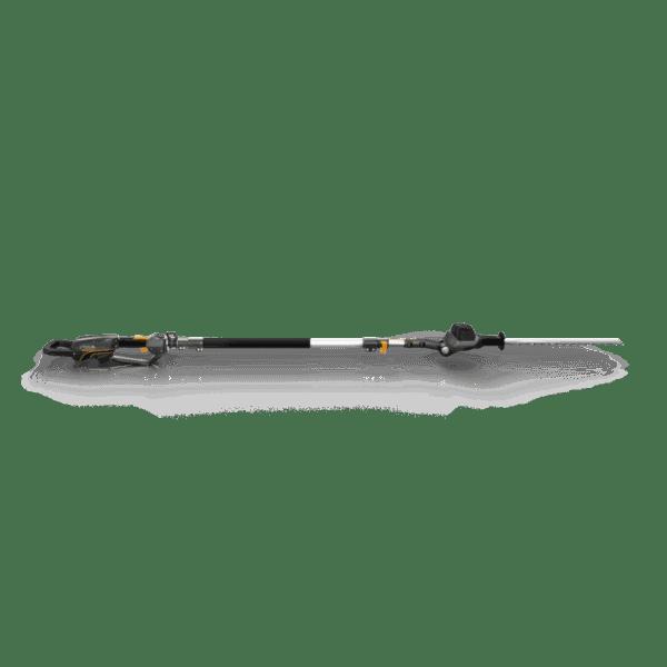 Stiga SPH 900 AE Accu Heggenschaar op Steel 2