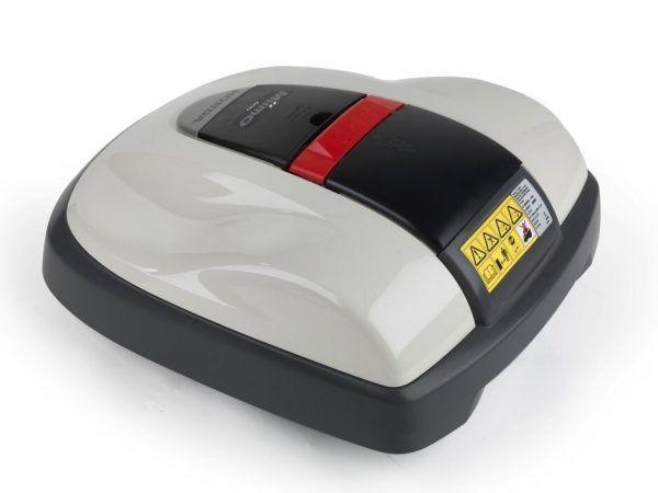 Honda Miimo HRM 310 Robotmaaier 4