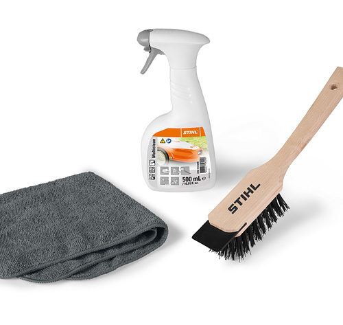 Stihl Care & Clean