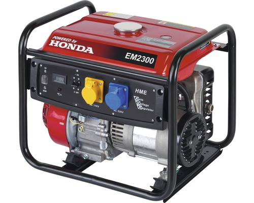 Honda EM 2300 Generator - 2300 W 2
