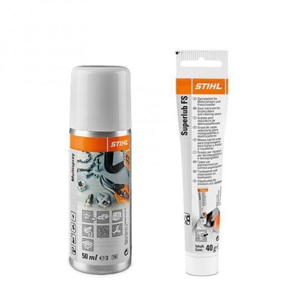 Stihl Care & Clean Kit