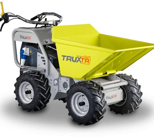 Truxta Mini-Dumper