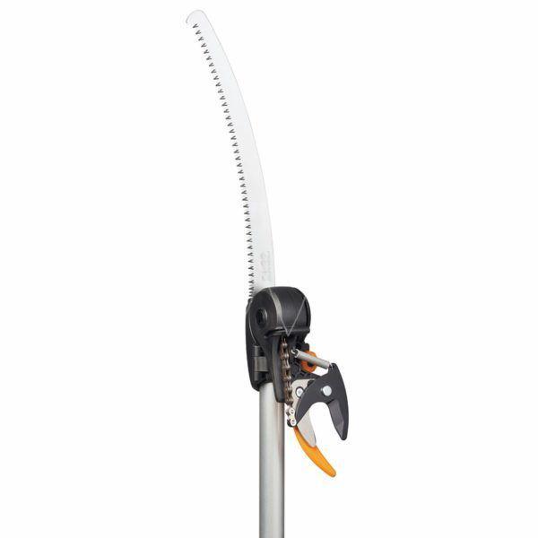 Fiskars UPX86 Telescopische Snoeigiraffe incl. Boomzaag 2