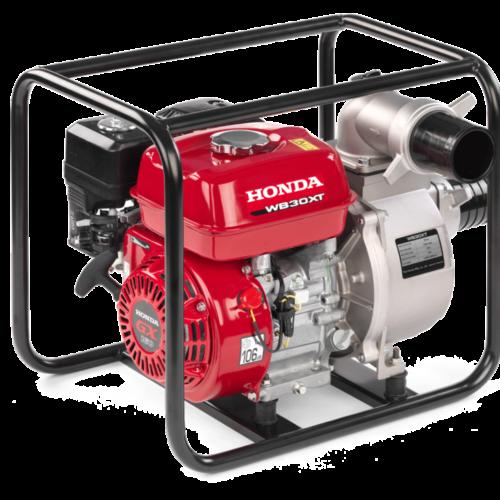 Honda WB 30 Waterpomp