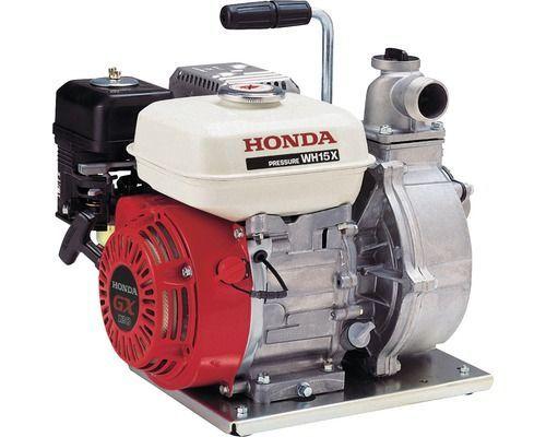 Honda WH 15