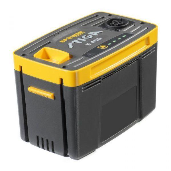 Stiga Dummy Batterij E400