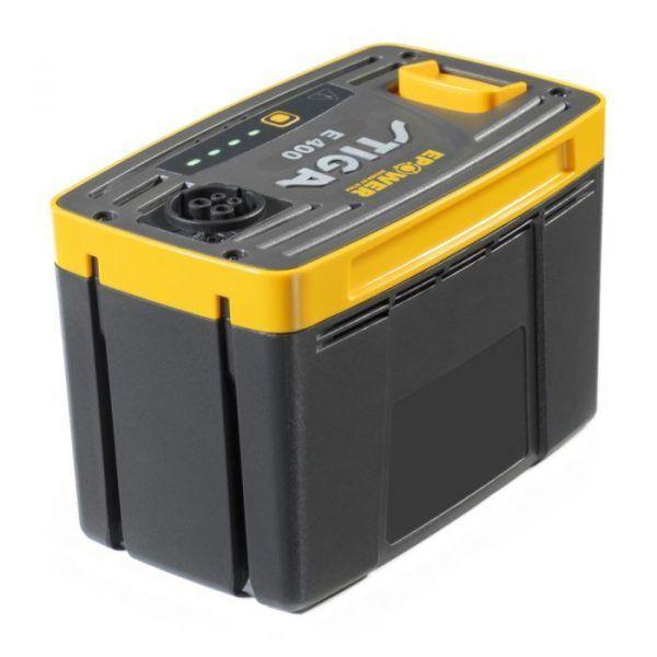 Stiga Dummy Batterij E400 1